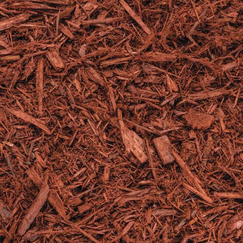 Premium Redwood Mulch