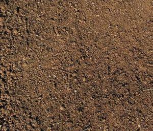 Premium Organic Blend Topsoil