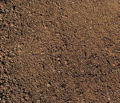 Organic Blended Topsoil