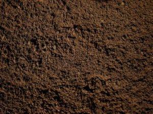 Dark Brown Premium Organic Topsoil