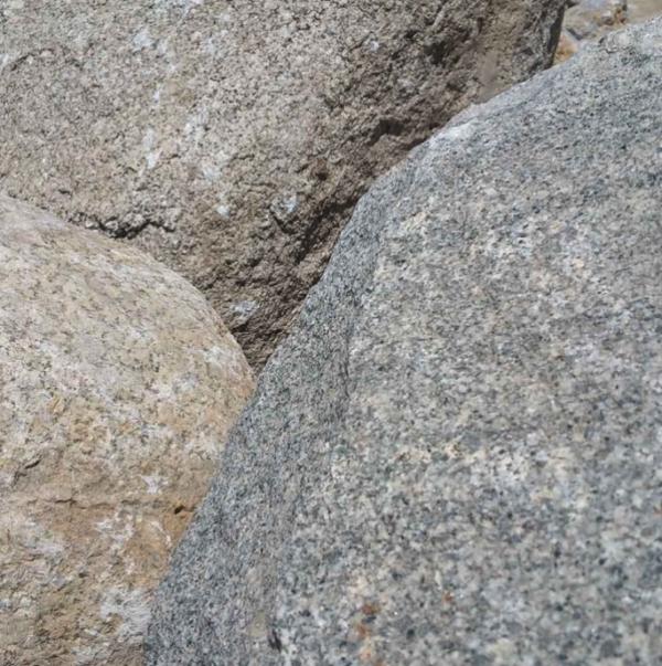 Herriman Grey Boulders