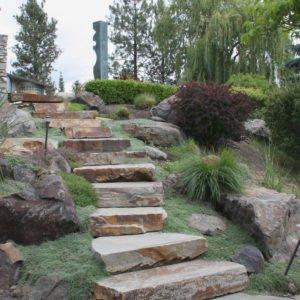 High Quality Salt Lake City Stones