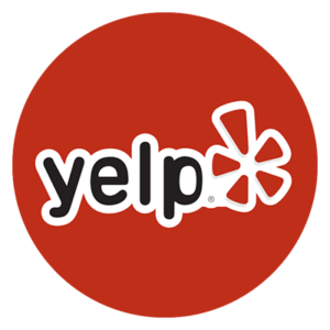 Click here to leave a Yelp Review